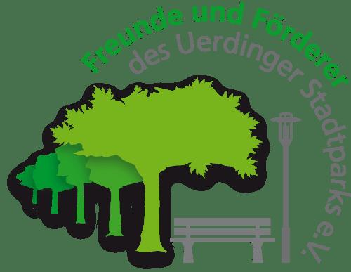 Logo Stadtpark Uerdingen
